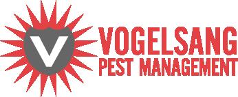 Vogelsang Pest Management Logo